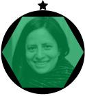 El equipo de Claudia tiene trayectoria en sus temas, pero no tanto en Bogotá_21