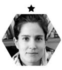 El equipo de Claudia tiene trayectoria en sus temas, pero no tanto en Bogotá_27