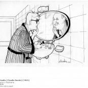 Un país de caricatura