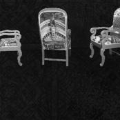 El mobiliario del poder