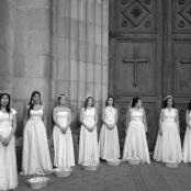 Un vestido, cien recuerdos