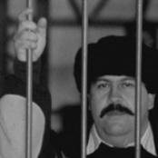 La fuga de Pablo Escobar de La Catedral