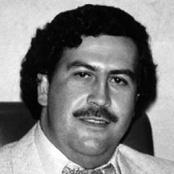 Escobar, el político