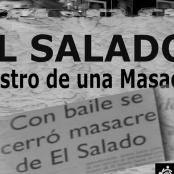 Las masacres paramilitares - El Salado -