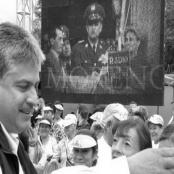 El abuelo, la madre y el adn político de los Moreno Rojas