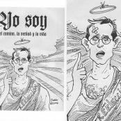 La reelección de Álvaro Uribe
