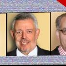 Los que rondan el Tercer Canal: los personajes claves de los grupos económicos que compiten por la señal.